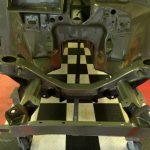 Body assembly: IMG_5460