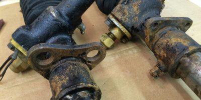 Steering rack: IMG_6008