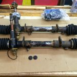 Steering rack: IMG_6009