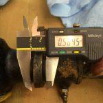 Steering rack: IMG_6014