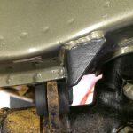 Steering rack: IMG_6017