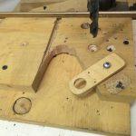 Steering rack: IMG_6096