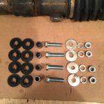 Steering rack: IMG_6112