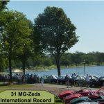 MG-Z 31 Cars
